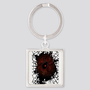 Black Widow Keychains