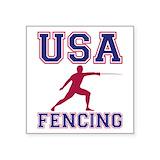 Fencing Square