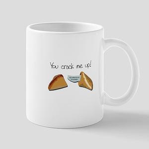 Crack Me Up Mug