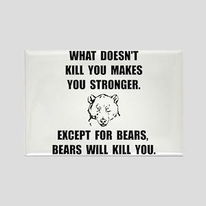 Bears Kill Magnets