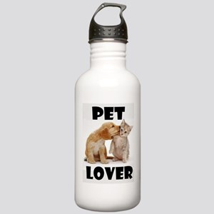 PET LOVER Water Bottle