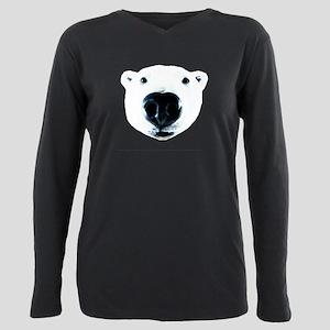 Polar Bear Sniff T-Shirt
