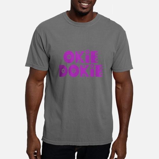 OkieDokie_So_Purple T-Shirt