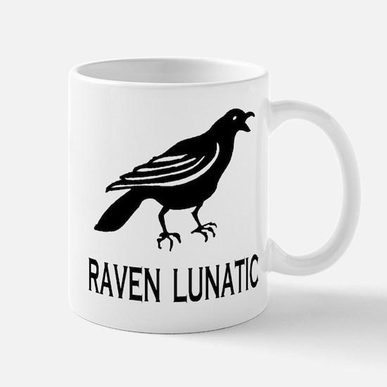CRAZY BIRD Mugs
