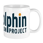 Dolphin Communication Project Mug
