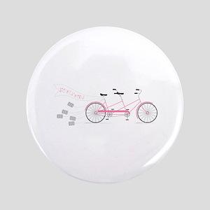 Newlywed Bike Button