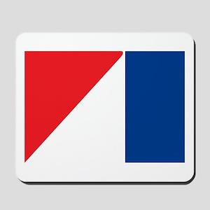 AMC Flag Logo Mousepad