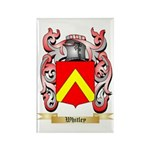 Whitley Rectangle Magnet