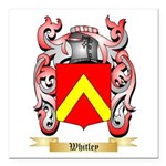 Whitley Square Car Magnet 3
