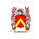 Whitley Postcards (Package of 8)