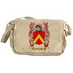 Whitley Messenger Bag
