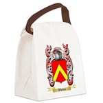 Whitley Canvas Lunch Bag
