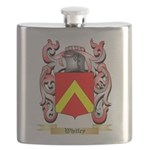 Whitley Flask