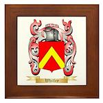 Whitley Framed Tile