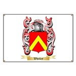 Whitley Banner
