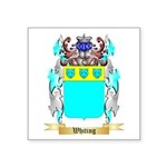 Whiting Square Sticker 3