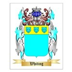 Whiting Small Poster