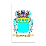 Whiting 35x21 Wall Decal