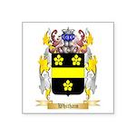Whitham Square Sticker 3