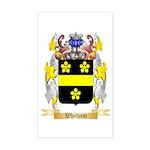 Whitham Sticker (Rectangle)