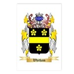Whitham Postcards (Package of 8)