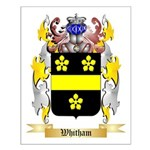 Whitham Small Poster