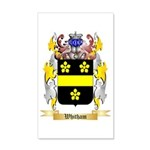 Whitham 35x21 Wall Decal