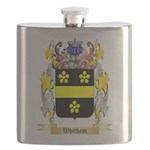 Whitham Flask