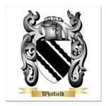 Whitfield Square Car Magnet 3