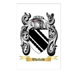 Whitfield Postcards (Package of 8)