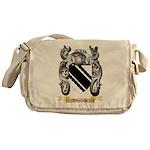 Whitfield Messenger Bag