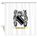 Whitfield Shower Curtain