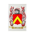 Whitely Rectangle Magnet (100 pack)