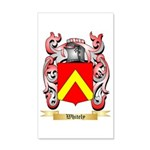 Whitely 35x21 Wall Decal