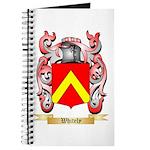 Whitely Journal