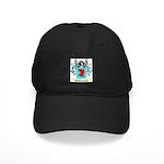 Whitelam Black Cap