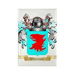 Whitelam Rectangle Magnet (100 pack)