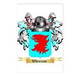 Whitelam Postcards (Package of 8)