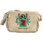 Whitelam Messenger Bag