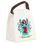 Whitelam Canvas Lunch Bag
