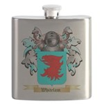 Whitelam Flask