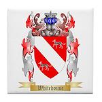 Whitehouse Tile Coaster
