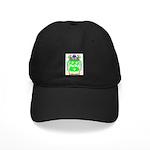 Whitehead Black Cap
