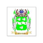 Whitehead Square Sticker 3