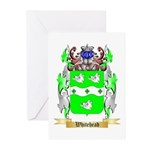 Whitehead Greeting Cards (Pk of 10)