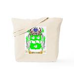 Whitehead Tote Bag