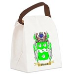 Whitehead Canvas Lunch Bag