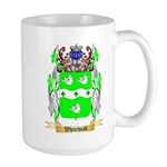 Whitehead Large Mug