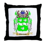 Whitehead Throw Pillow