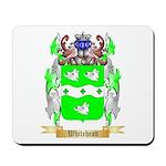 Whitehead Mousepad